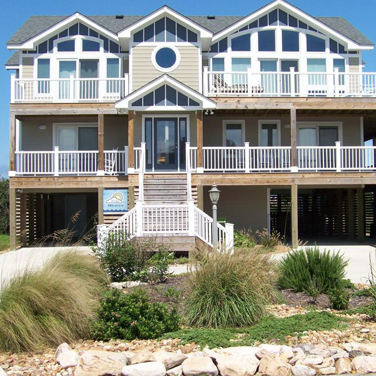 Outer Banks Construction and Remodeling